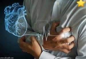 علاج السكته القلبية إذا أتتك وأنت لوحدك: