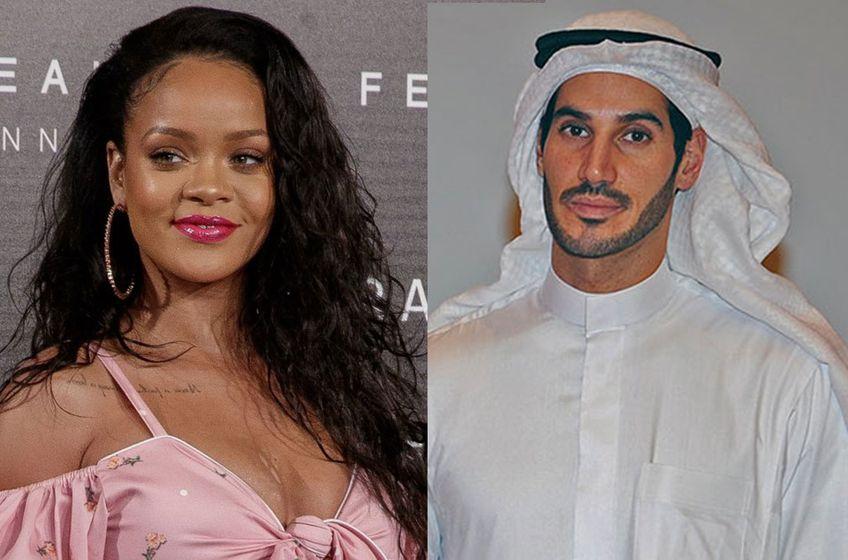 الكشف عن سر غريب لانفصال ريهانا عن صديقها الملياردير السعودي