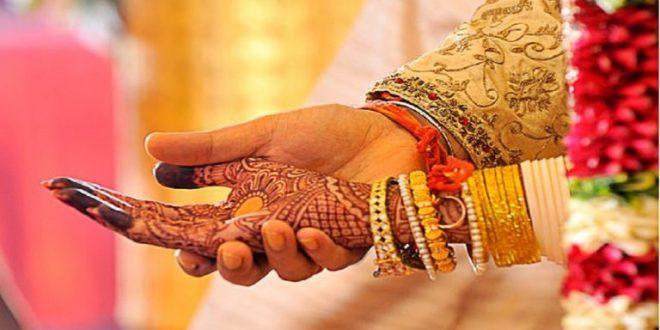 إلغاء حفل الزفاف بسبب هروب والد العريس مع والدة العروس!!