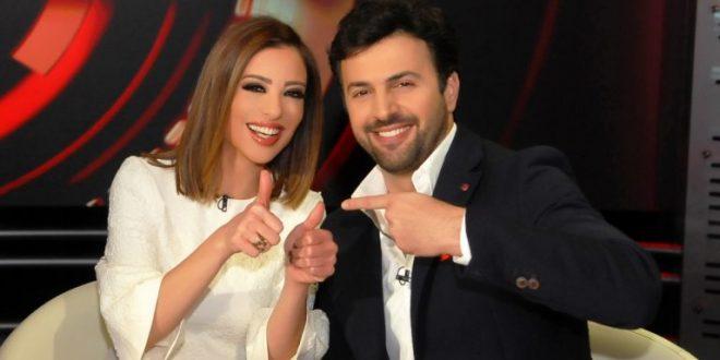 وفاء الكيلاني ترد بطريقتها على الجدل الدائر حول طلاقها من تيم حسن