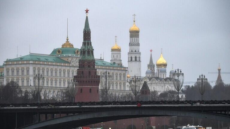 الكرملين: موسكو تعتبر هجمات المسلحين منإدلبأمرا غير مقبول ويجب التصدي لأي نشاط إرهابي