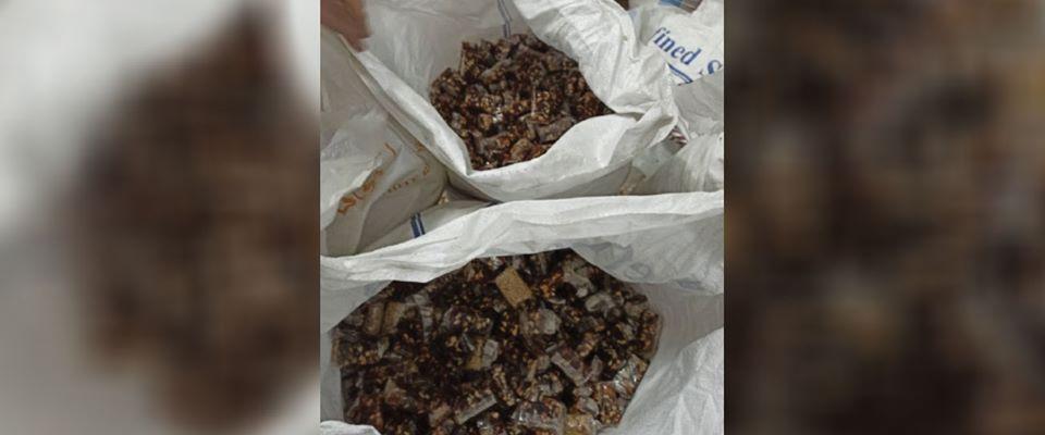 غش في أغذية أطفال وبمواد غذائية في ريف دمشق … ومعتمد غاز يمتنع عن تسليم الأسطوانات بعد وصول الرسائل للمستحقين!