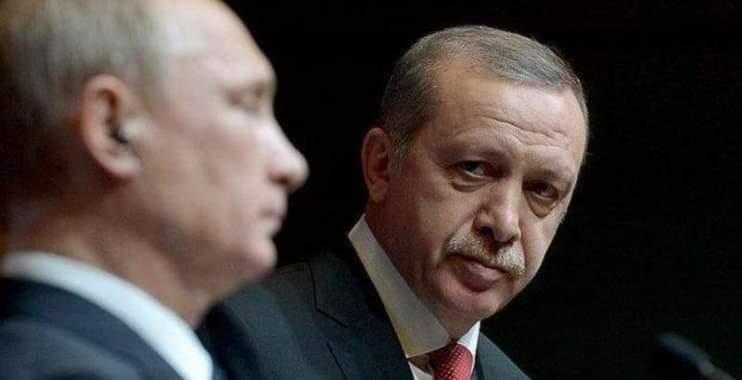 روسياترفض جميع طلباتتركيافيما يخصإدلب