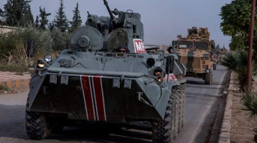 البنتاغونيتوقع صداماً عسكرياً مباشراً بينروسياوتركيافيإدلب