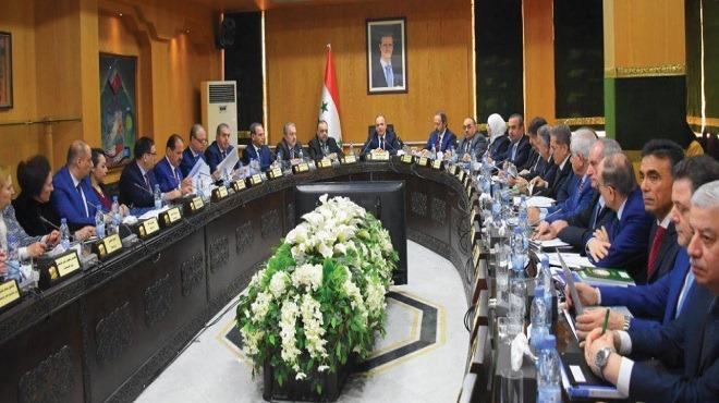 140 مليار ليرة لتنفيذ مشاريع خدمية واقتصادية في حلب
