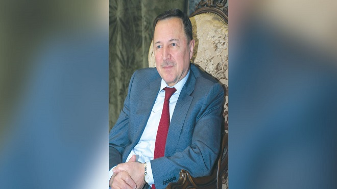 سفير روسيا في دمشق: زيارةبوتينلدمشق أكدت أن روسيا لن تتخلى عن سورية