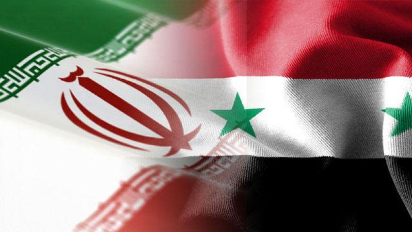 22 شركة إيرانية في المركز الإيراني بدمشق خلال أشهر