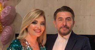 الكورونا يفرّق بين الممثل عابد فهد وزوجته زينة يازجي