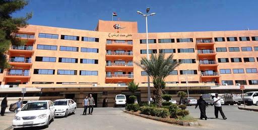 مدير مشفى حماة الوطني: عودة استقبال مرضى الأورام يوم الغد