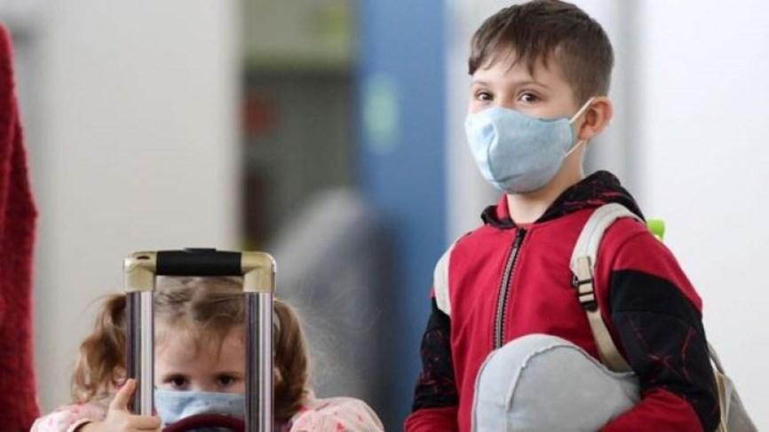 """كيف نتحدث مع الأطفال عن فيروس """"كو ر ونا""""؟"""
