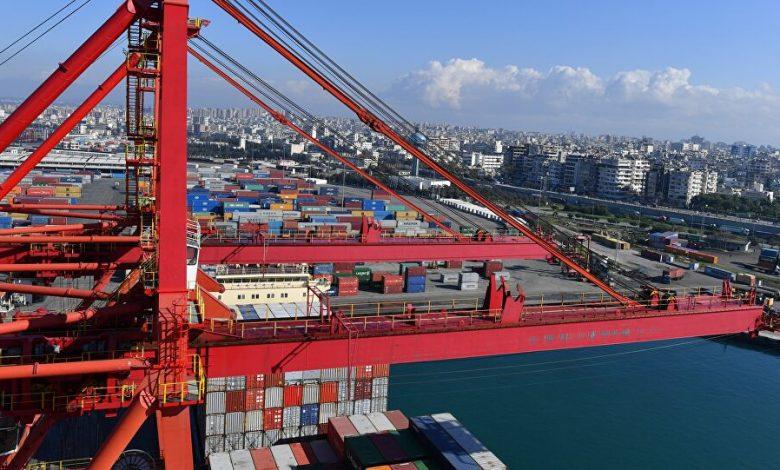 مصادر حكومية : وقف التصدير بشكل كامل مستبعد