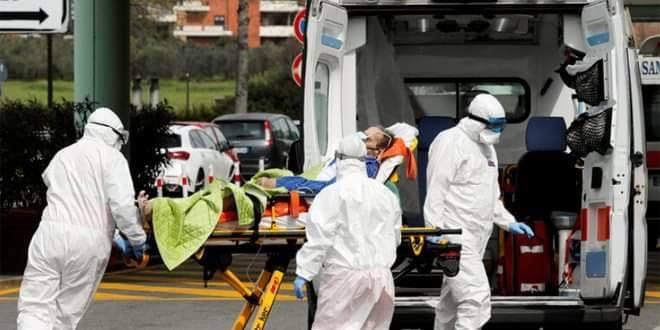 الإجراءات الاحترازية في إيطاليا تؤتي ثمارها مع انخفاض وتيرة الإصابات والوفيات اليومية