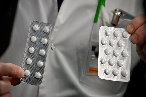 """باحثون صينيون: عقار الملاريا """"كلوروكين"""" لايسرع وتيرة تعافي مرضى كو ر ونا"""
