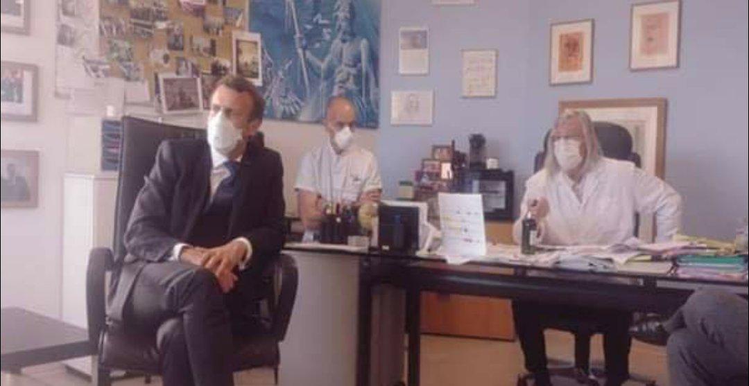 """طبيب فرنسي يتوقع انتهاء """"كو ر ونا"""" خلال أسابيع قليلة"""