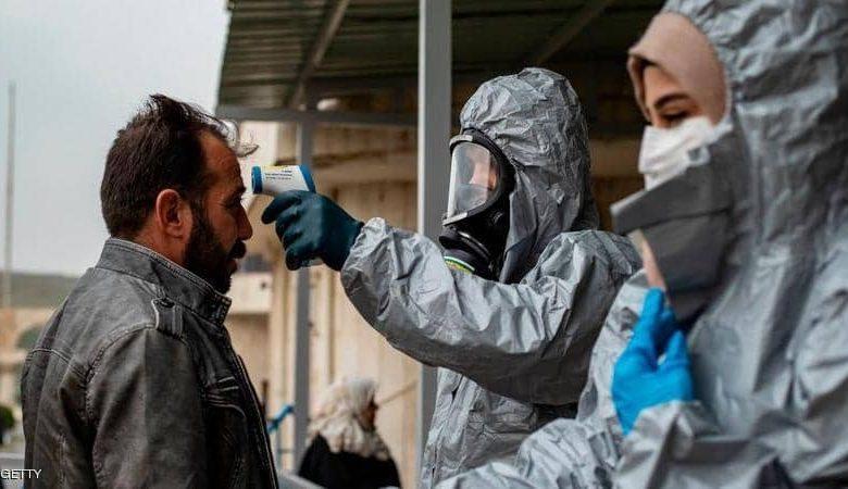 قادمان من لبنان إلى السقيلبية يطلبان من فريق التقصي الكشف عليهما