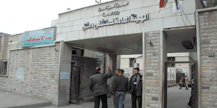 مدير مشفى المجتهد: الوضع تحت السيطرة.. والسلطات الصحية تعاملت مع الإصابات بحرفية عالية