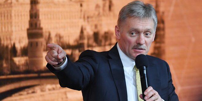 بيسكوف: روسيا قادرة على تحمل تراجع أسعار النفط