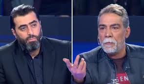 باسم ياخور يكشف عن مصير مبادراته للصلح مع أيمن رضا