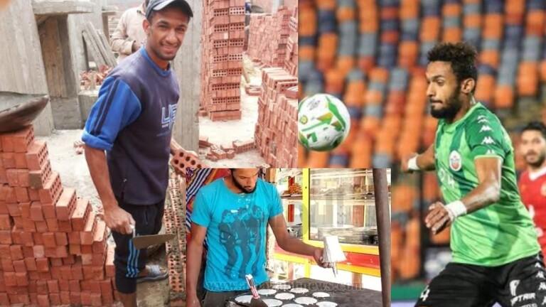 في زمن كو ر ونا.. من كرة القدم إلى بيع القطايف وأعمال البناء