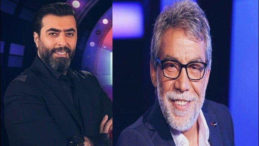 أيمن رضا لـ باسم ياخور: لا فضل لأحد علي وأفضل عدم الردّ على التفاهات