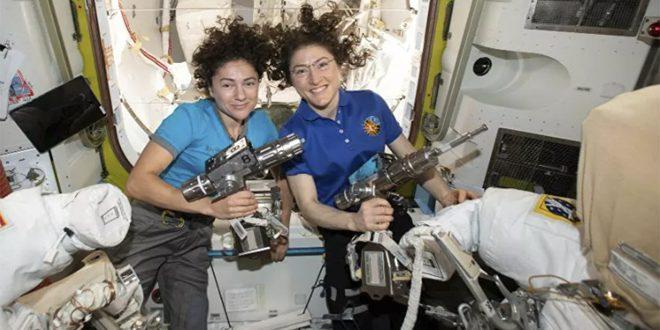 ناسا تعين امرأة للمرة الأولى في منصب مدير الرحلات المأهولة