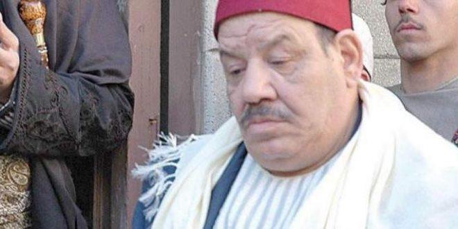 """لمن قال أحمد خليفة """"قليلو الأدب""""؟"""