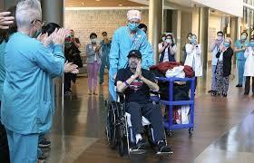 نجا من الموت بفيروس كو ر ونا فأرسل له المشفى فاتورة بمليون دولار!