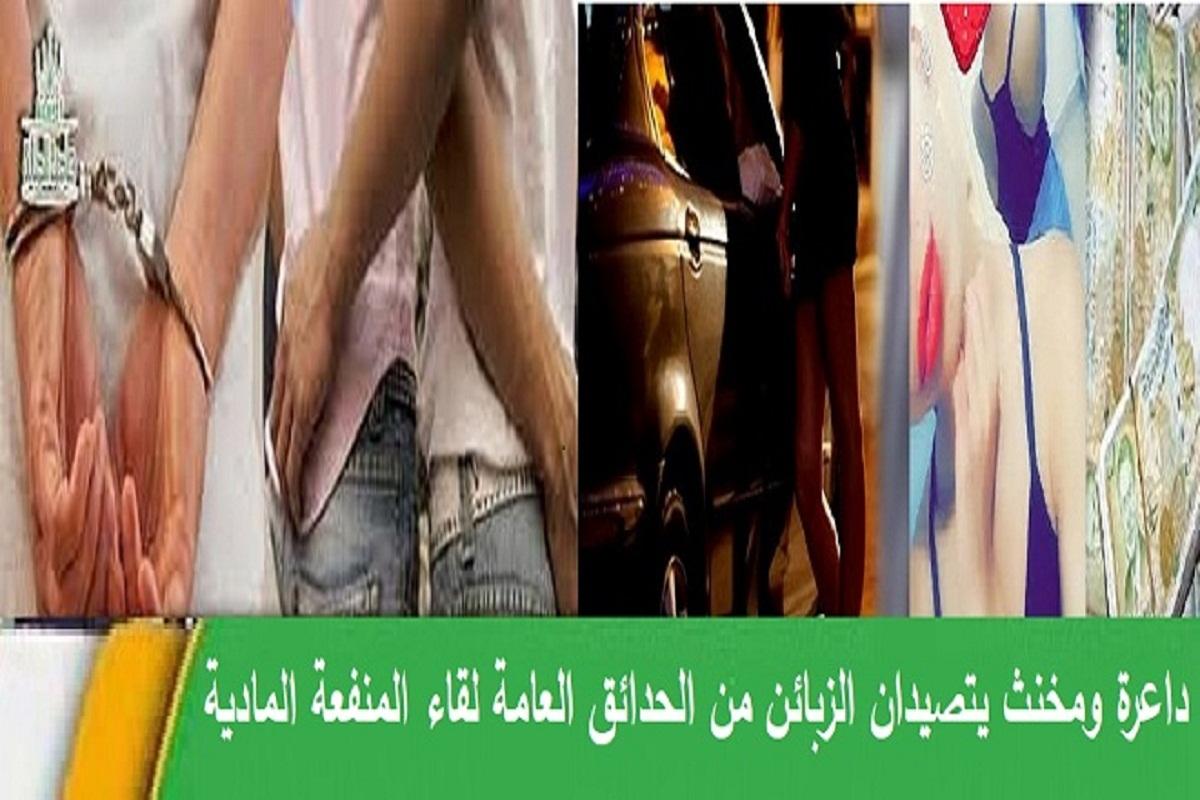 لواط ودعارة.. من حدائق الشام إلى منزل في جرمانا