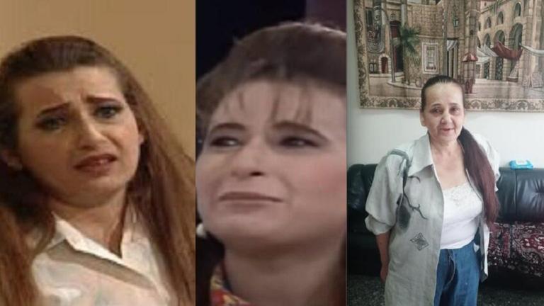 نقيب فناني سوريا يعلق على قضية صباح السالم: نتعاطف معها.. لكن القانون لا يسمح بعودتها