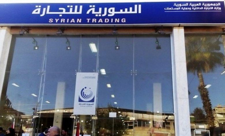 مدير السورية للتجارة بدمشق: كميات السكر والرز كافية ولا مخاوف من انقطاعها