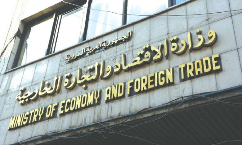 سورية تعرض الشعير للتصدير