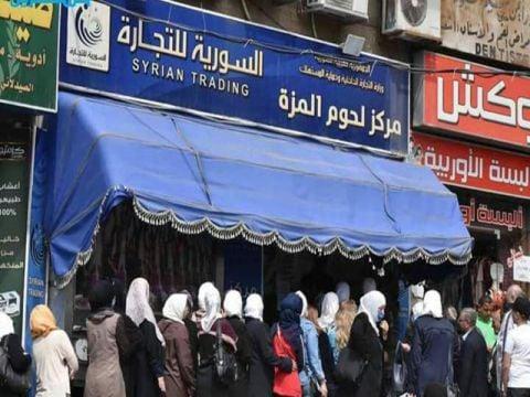 السورية للتجارة تقترح اعتماد الرسائل بتوزيع الرز والسكر