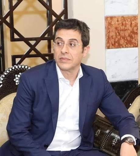 """وزير الصحة الجديد الدكتور """"حسن غباش"""""""