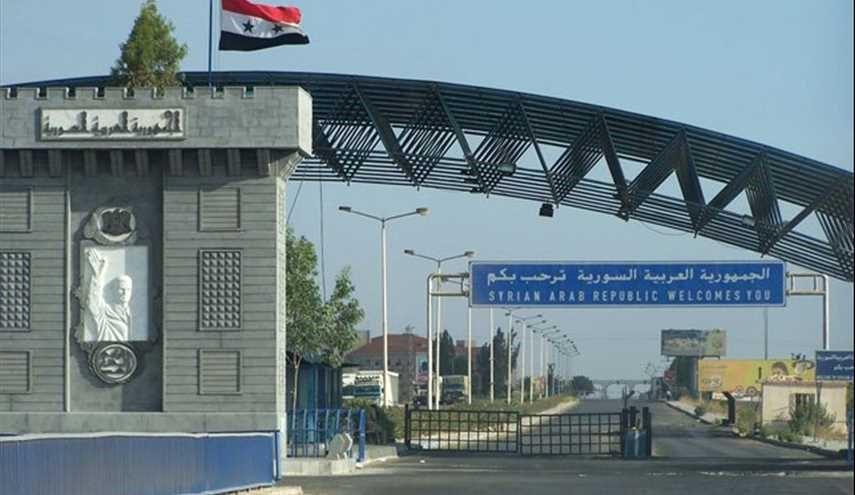 استئناف حركة العبور في منفذ جابر الأردني اليوم ومتوقع عبور البرادات السورية حتى 3 أيام كحدّ أقصى