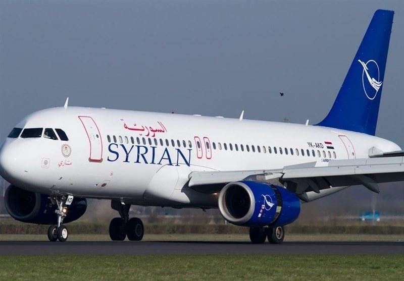 الخطوط الجوية السورية تحدد موعد إجلاء السوريين من الخرطوم