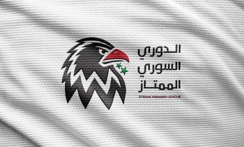 الدوري الكروي الممتاز في 21 تشرين الأول القادم