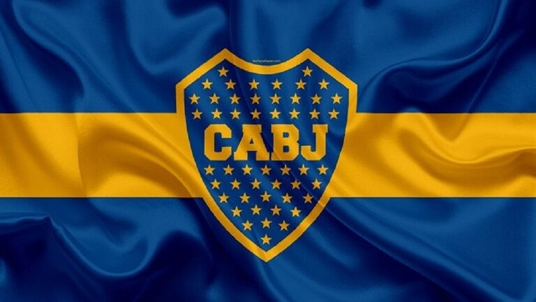 بوكا جونيورز الأرجنتيني يعلن عن 18 إصابة بكورونا في صفوفه