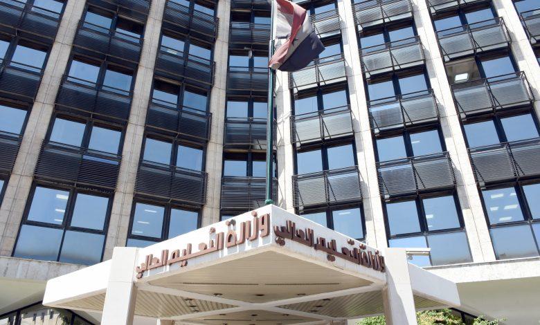 مفاضلة القبول الجامعي خلال يومين.. وتوقع بارتفاع المعدلات