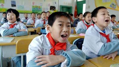 مُدرّسة صينية تسمّم 25 تلميذاً.... ما السبب؟