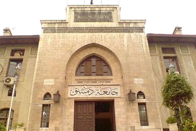 نائب رئيس جامعة دمشق : ١٢٠٠ طالب عدّلوا رغباتهم في مفاضلة القبول الجامعي في دمشق نتوقع أكثر من ٤٠ ألف متقدم