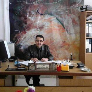 من قام بها يدرك جيدا ما يفعل .. استاذ جامعي يبرهن علميا من وراء الحرائق المفتعلة في سوريا