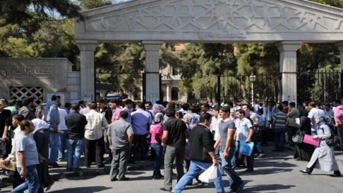 مراكز التسجيل للمفاضلة الجامعية تغلق أبوابها اليوم.. و50 ألف متقدم في دمشق