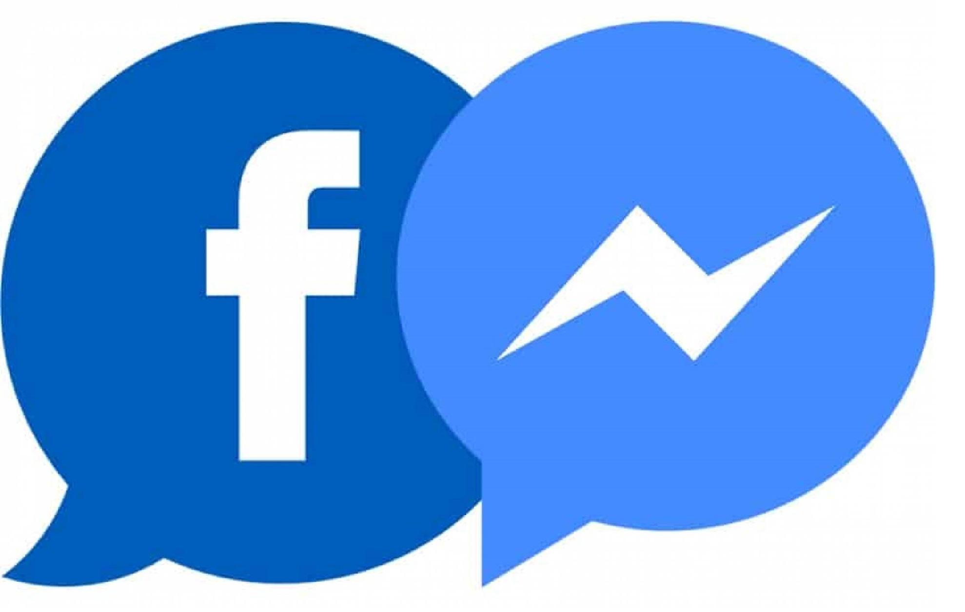 """بشعار جديد وخصائص مغرية.. """" فيسبوك ماسنجر """" سيكون هكذا قريباً"""