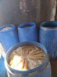 ضبط أربعة معامل تحتوي مواد غذائية غير صالحة للاستهلاك البشري في ريف دمشق