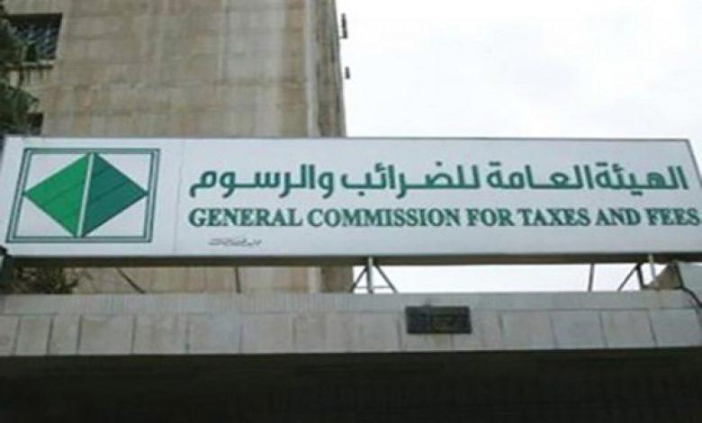 مدير «هيئة الضرائب»: رواتب شريحة واسعة من العاملين في الدولة باتت بالحدّ الأدنى للضريبة وبعضها من دون ضريبة