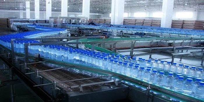 «تعبئة مياه الفيجة» تستغني عن الفلترة في أعمال التعبئة