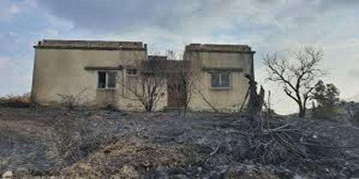 الأسبوع القادم البدء بصرف التعويضات للمتضررين من الحرائق