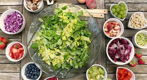مادة غذائية تحسن عمل الأمعاء