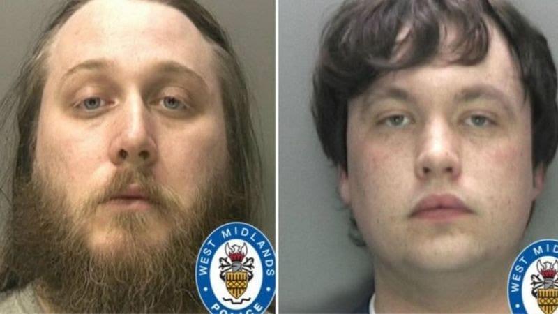 """محكمة بريطانية تدين رجلين بقتل امرأة وتقطيع جثتها في """"بيت الرعب"""""""