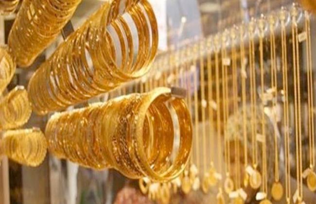 سعر الذهب يعاود ارتفاعه اليوم